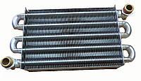 Теплообменник первичный Viessmann Vitopend 100 WH1D, WH1B, 82 ламели, 24 kw. 7825510, фото 1