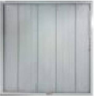 Панель светодиодная призма 36W 6400К (595*595*18mm) холодный белый, фото 2