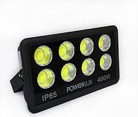 Светодиодный LED прожектор 400Вт 6500К 34 000Lm IP65 POWERLUX