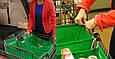 Удобная Сумка для Покупок Grab Bag 2 шт, фото 2