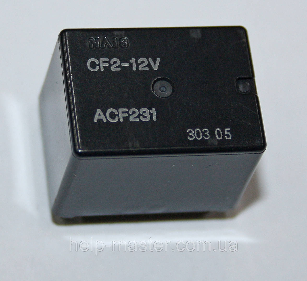 Реле CF2-12V (ACF231)
