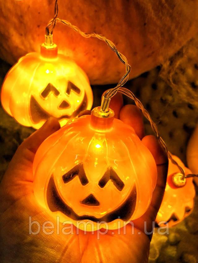 украшения на Хэллоуин купить киев