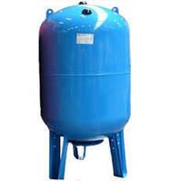 Гидроаккумуляторы для водоснабжения Aquasystem VAV 80 (Италия), 80 л, вертикальный