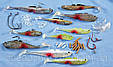Набор Рыболовных Снастей Mighty Bite Майти Байт, фото 2