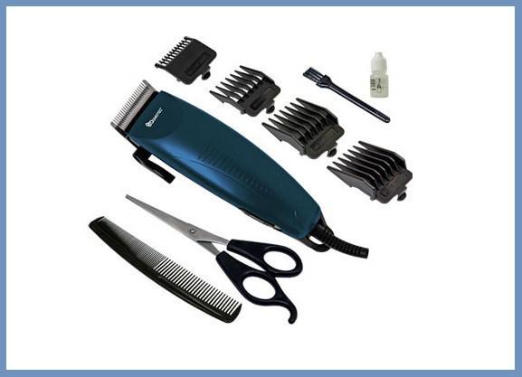 Машинка для Стрижки Волос Domotec MS 4600