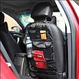 Органайзер на Автосиденье Multi Pocket Car, фото 4