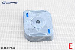 Динамік Гриппл Gripple D4 для натяжіння тросів, фото 2