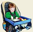 Детский Столик для Автокресла Play Snack Tray, фото 5