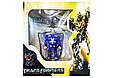Интерактивная Игрушка Трансформер Transformers, фото 5
