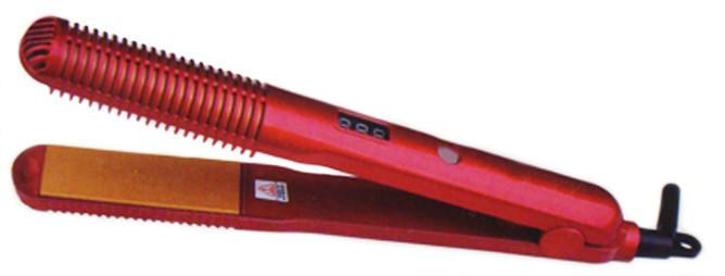 Утюжок для Укладки Волос GT 918