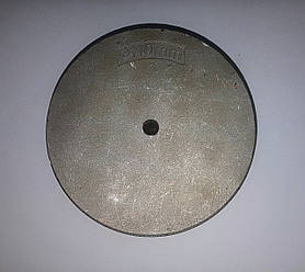MAREK Насадка для паяльника плоская (парная) тефлоновая д.110 (Польша)