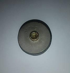 MAREK Насадка для паяльника плоская (парная) тефлоновая д.32 (Польша)