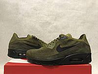 Кроссовки Nike Air Max 90 Ultra 2.0 FlyknitОригинал 875943-302, фото 1