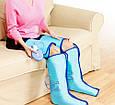 Массажер для Ног Compression Leg Wraps, фото 3