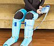 Массажер для Ног Compression Leg Wraps, фото 6