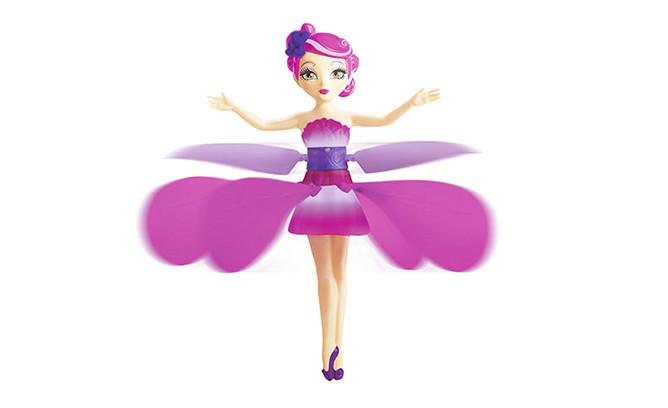 Летающая Мини Фея Flying Fairy