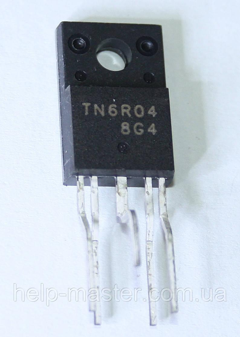 Микросхема TN6R04 (TO-220FI5H)