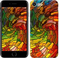 """Чехол на iPhone 7 Витраж 2 """"3578c-336-15248"""""""
