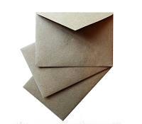 Конверт из целлюлозной бумаги С6