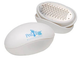 Тёрка для Ступней Ped Egg Пед Эг
