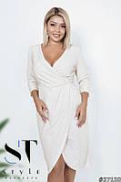 Платье женское,батал р.48,50,52,54  ST Style, фото 1