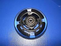 Колесо для самоката светящееся 100мм ф8 Черное, фото 1