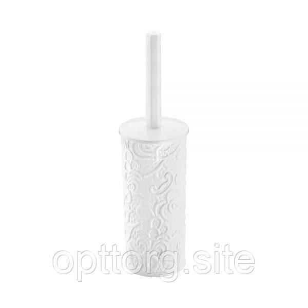 Ерш для унитаза Ажур высокий Elif Plastik 379