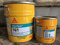 Sikafloor®-161, 30 кг - Состав для ремонта и укрепления полов и бетона на основе эпоксидной смолы