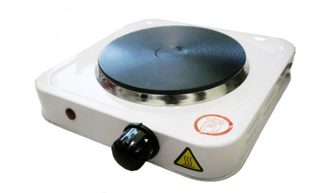 Электроплита HP 150 A am