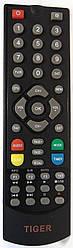 Пульт ДУ для Tiger  X80, X90, 4050 HD, 4100 HD (Оригинал)