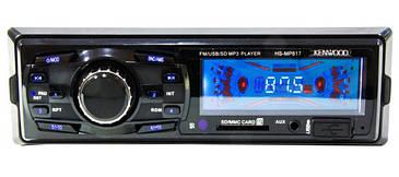 Автомагнитола MP3 HS MP 817 am