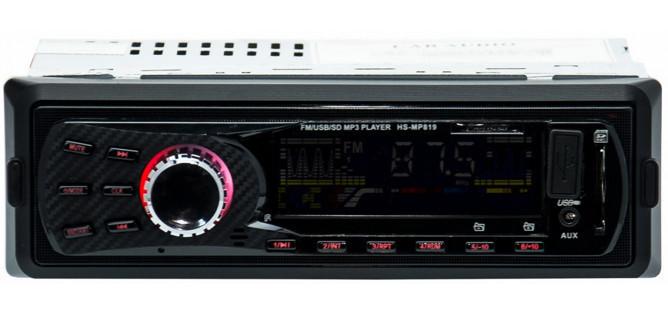 Автомагнитола МР3 HS MP 819 am