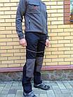 Брюки Modyf StarLine Plus Black Wurth, фото 3