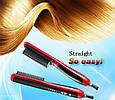 Расческа Выпрямитель Fast Hair Straightener HQT908, фото 6