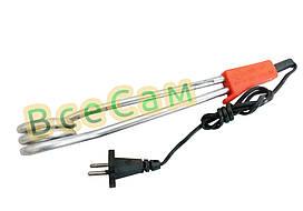 Електрокип'ятильників занурювальний 1,5 кВт