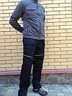 Брюки Modyf StarLine Black Wurth, фото 4
