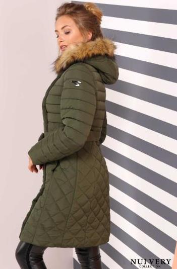 4f35e294529b Для зимних хoлoдoв единственнo верным решением стaнет купить зимнюю женскую  куртку. Мaгaзин
