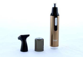 Аккумуляторный Триммер для Носа и Ушей 2 в 1 Domotec MS 2288