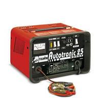 Зарядное устроиство аккумуляторов Avtotronic 25 Telwin Италия, фото 1