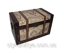 Скриня, ящик для зберігання s594b
