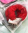 Наручники Сувенир Любимым с Мехом в Мешочке, фото 9