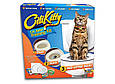 Система Приучения Котов и Кошек к Унитазу Citi Kitty Cat Toilet Training Kit, фото 8