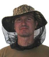 Шляпа с антимоскитной сеткой Winner