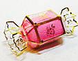 Оригинальный Сувенир Подарочное Полотенце Салфетка Конфета, фото 2