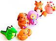 Набор Тесто для Лепки Детский Пластилин Super Light Clay Niboshi 5D 12 Цветов, фото 5