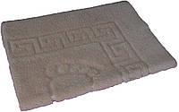 Пушистый коврик для ванной комнаты, фото 1