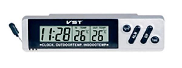 Автомобильные Портативные Часы VST 7067