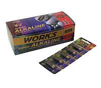 Батарейка Work's Alkaline 23AW-5B (5шт.)
