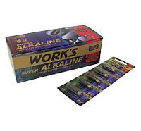 Батарейка Work's Alkaline 27AW-5B (5шт.)