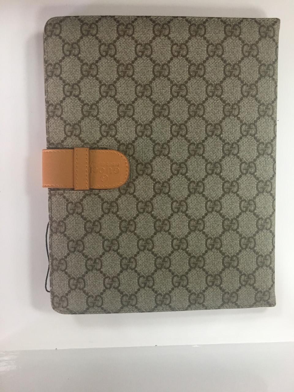 Чехлы для Apple IPad брендовый Gucci